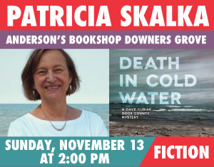 Patricia Skalka Death in Cold Water