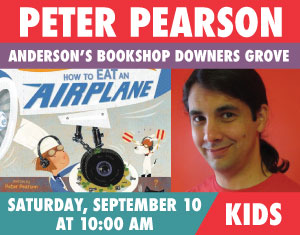 Peter Pearson How to Eat an Airplane