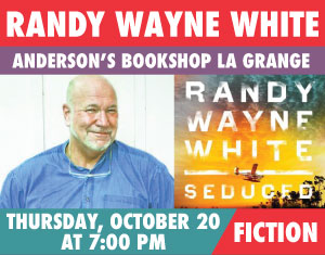 Randy Wayne White Seduced