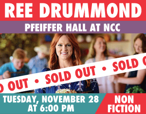 Ree Drummond Come and Get It!