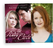 Richelle_Mead_The_Ruby_Circle