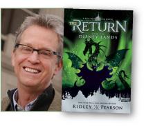 Ridley_Pearson_The_Return