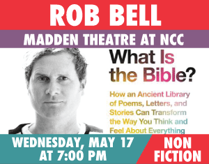 Rob Bell What is the Bible?