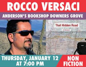 Rocco Versaci The Hidden Road