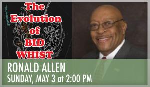Ronald_Allen_The_Evolution_of_Bid_Whist