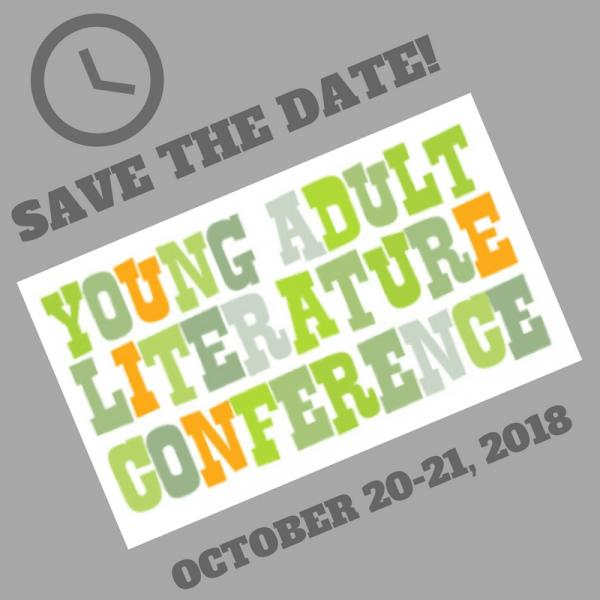 conference Young adult literature