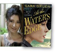 Sara_Gruen_At_Waters_Edge