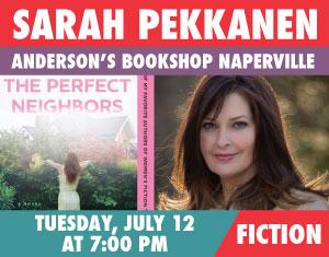 Sarah Pekkanen The Perfect Neighbors