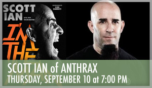 Scott Ian I'm the Man Anthrax