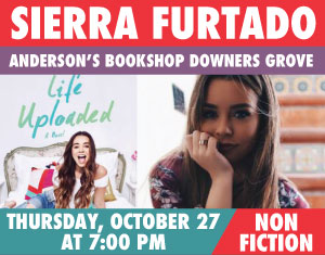 Sierra Furtado Life Uploaded