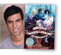 Soman_Chainani_The_School_for_Good_and_Evil