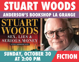 Stuart Woods Sex, Lies and Serious Money