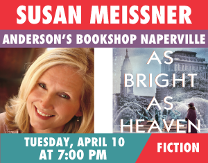 Susan Meissner As bright as heaven