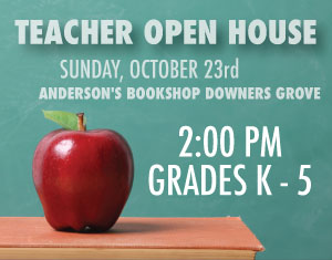 Teacher Open House Dowenrs Grove Grades K - 5