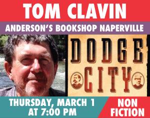 Tom Clavin Dodge City