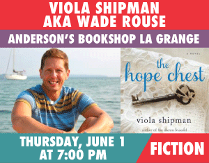 Viola Shipman (AKA Wade Rouse) The Hope Chest