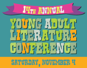 Anderson's Young Adult Literature Conference