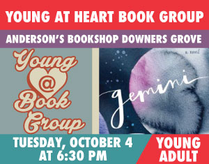 Young at Heart Book Group Gemini