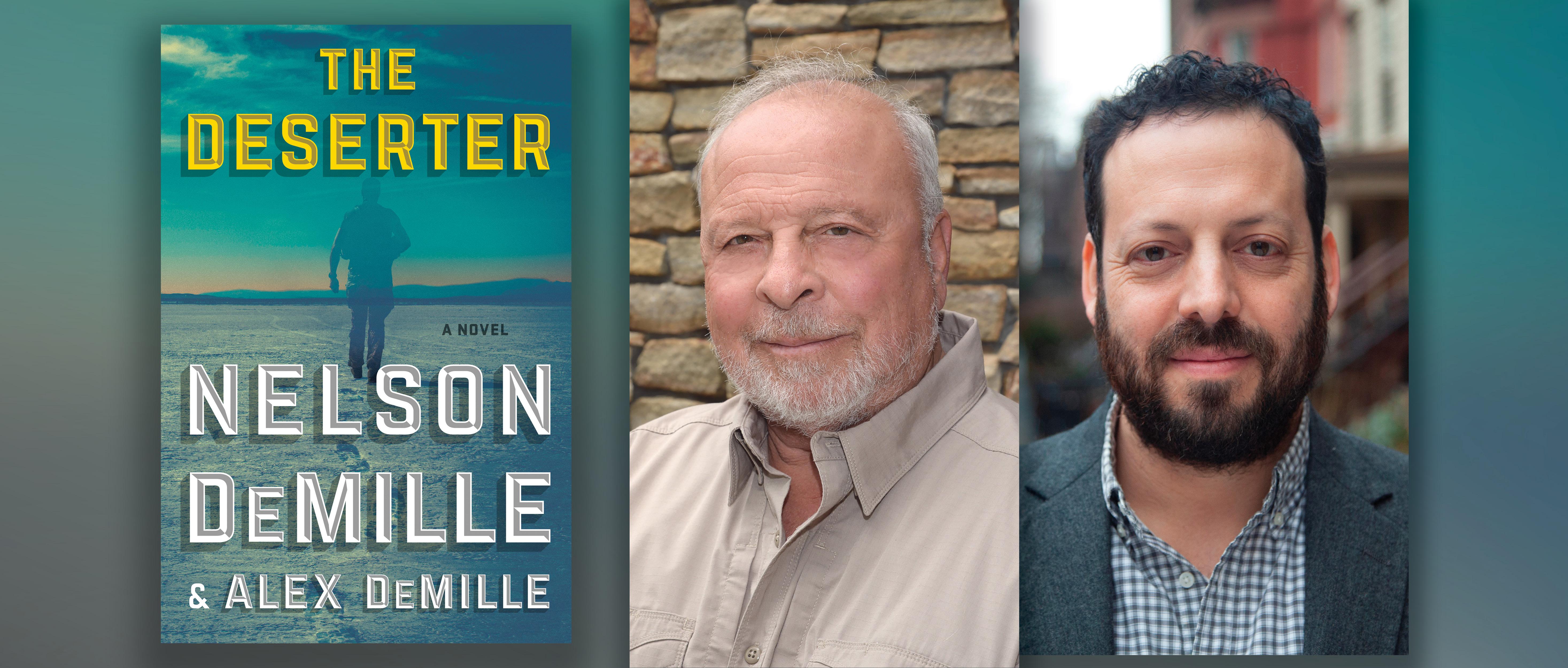 Nelson DeMille & Alex DeMille
