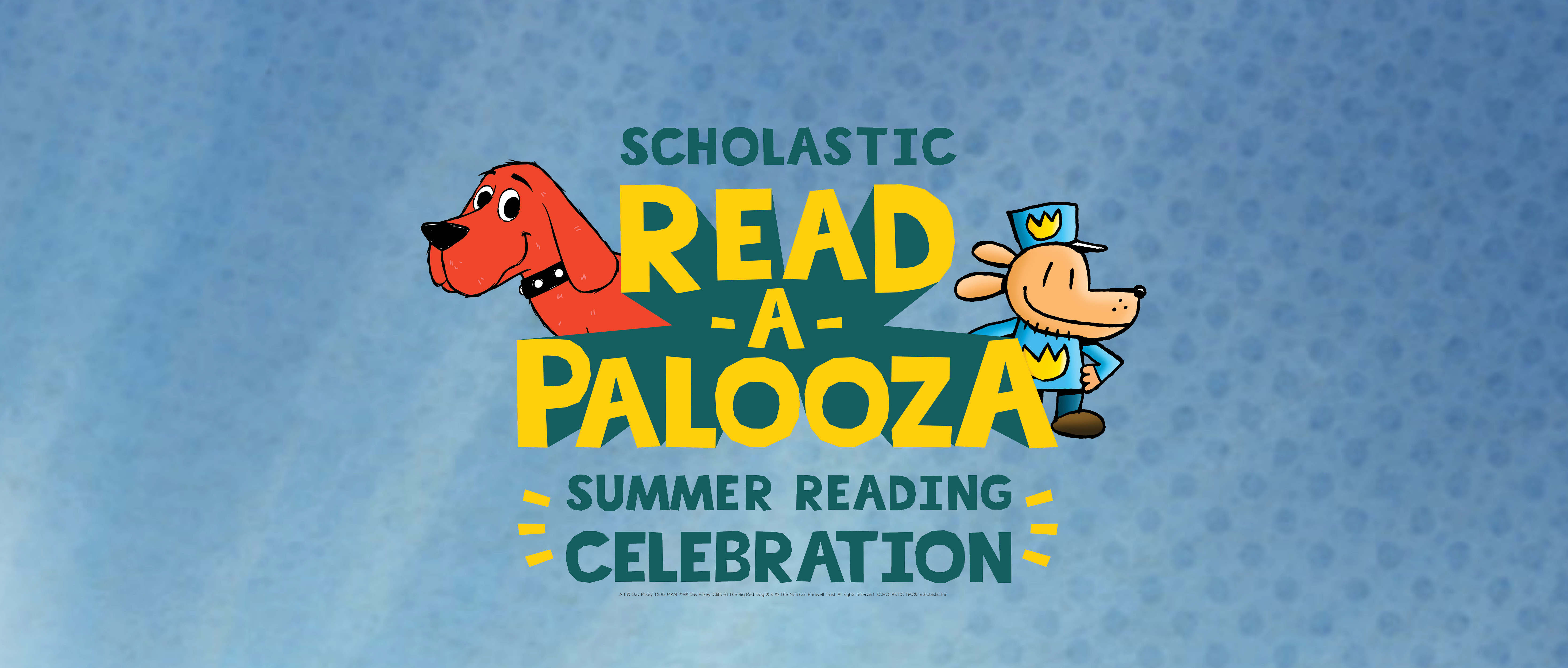 Summer Read-a-Palooza
