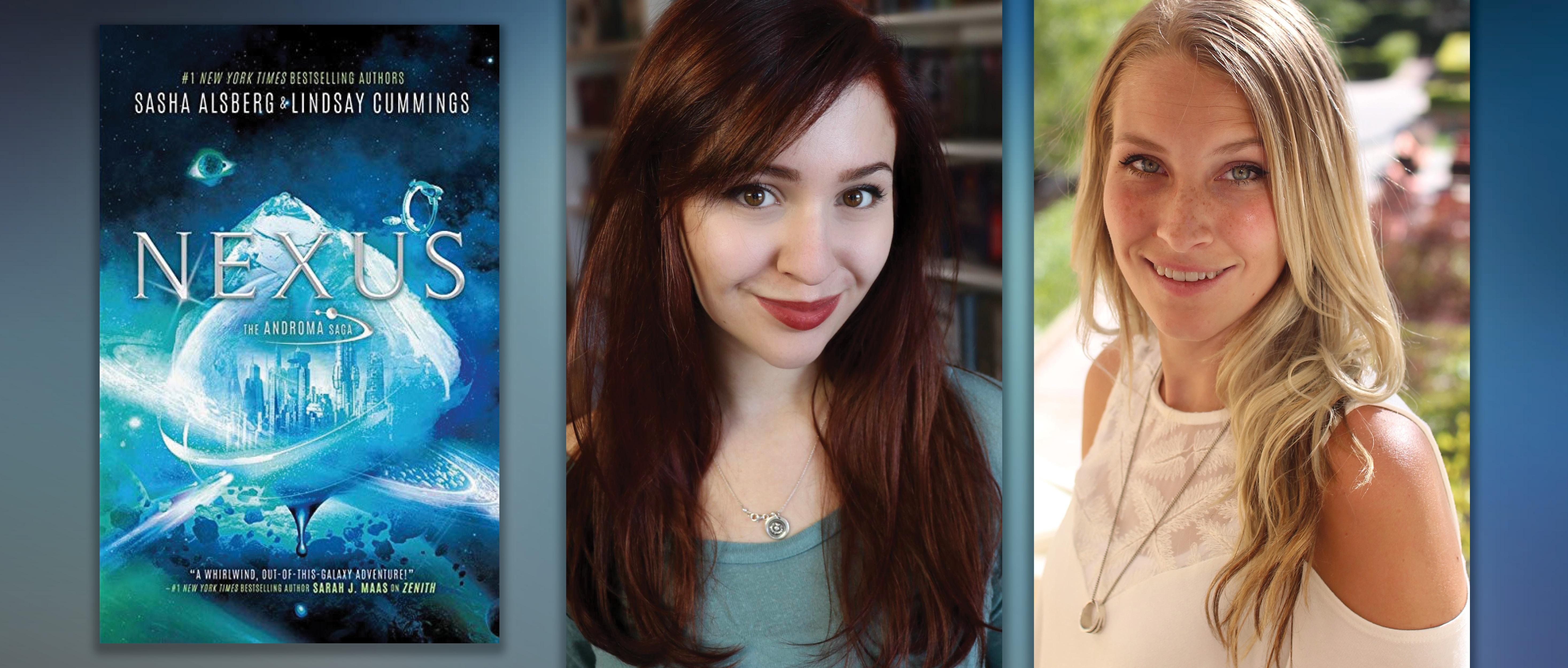 Sasha Alsberg & Lindsay Cummings