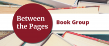 Between the Pages Book Group