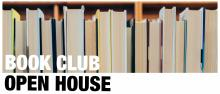 Book Club Open House