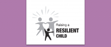 Raising a Resilient Child