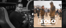 Industrial Light and Magic Presents: Making Solo: A Star Wars Story by Rob Bredow