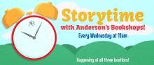 Story Time with Anderson's