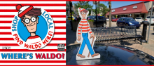 Where's Waldo Wrap-Up Party