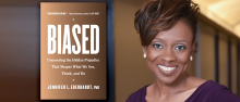Biased by Jennifer Eberhardt